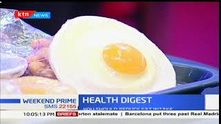 Health Digest: Food intake during the festive season