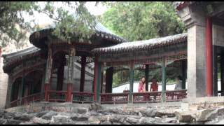preview picture of video 'Summer Palace, Beijing, China ( Θερινό ανάκτορο, Πεκίνο, Κίνα )'