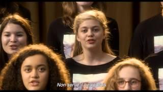 La famiglia Belier - Clip - Il coro della scuola