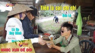 90 Triệu Dân Nghe Anh Chàng Miền Tây Bán Ve Chai Này Hát TIỀN LÀ CÁI CHI CHI Đang HOT