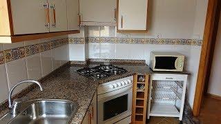 Продажа квартиры с тремя спальнями в районе Campoamor города Аликанте. Недвижимость в Испании