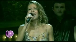 Ana Nikolic - Romale, romali - Beovizija 2006.