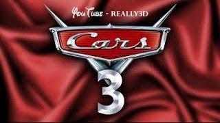 Cars 3 trailer [YO HOLY S*** HE DEAD]