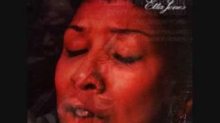 Etta Jones - Out In the Cold Again