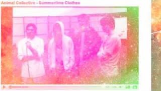 Animal Collective - Summertime Clothes (Dam-Funk Remix)