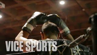 Bronx Fight Club (Part 1)