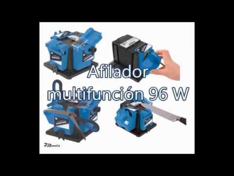 Afilador multifunción, 96w