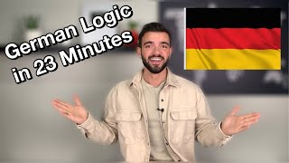 German for Beginners 🤩  How To Learn German