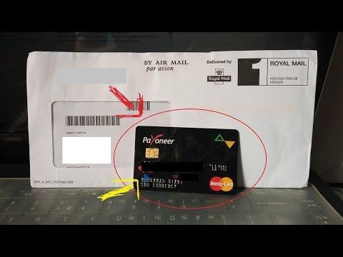 Video Cara Membuat Kartu Kredit MasterCard Gratis