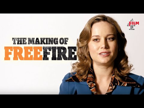 Free Fire Featurette 'Making Of'