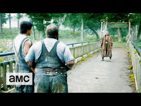 Into the Badlands: 'Bounty Hunter Bridge Fight' Sneak Peek Ep. 203