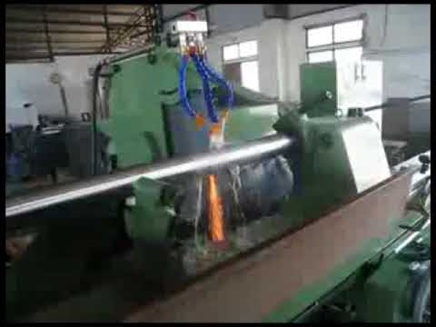 Cylindrical Grinders 500mm, 630mm & 800mm | M series