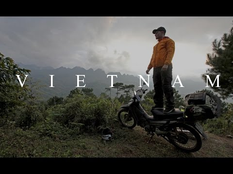 Travel Vietnam – 3009 Miles by Motorbike