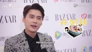 [Vietsub] PV đêm Từ Thiện Bazaar Star Charity 090916