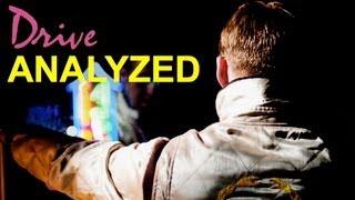 DRIVE Analyzed - Movie Review (SPOILERS)