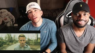 INTRODUCED TO THE BEST RAPPER | NF   Intro | REACTION!!