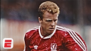 Steve Nicol's 1989 FA Cup final memories: Liverpool vs. Everton | FA Cup