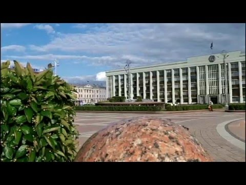Osteocondrosi in Bielorussia