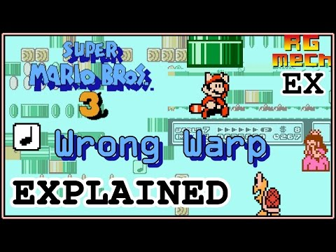 Arbitrary Code Execution Explained Using Super Mario Bros.