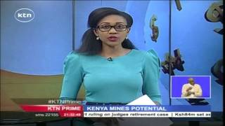 Kenya to kick start its Nascent mining industry