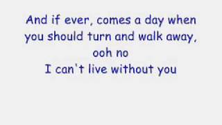.38 Special- Caught Up In You (lyrics)