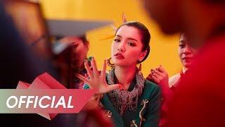 The Making of BÍCH PHƯƠNG - Bùa Yêu (Official M/V)