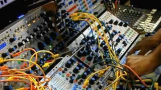 John Foxx - Touch And Go
