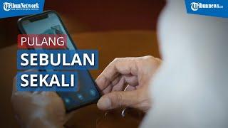 Saat Perawat Pasien Covid-19 Cerita ke Presiden Jokowi Pulang ke Rumah Hanya Sebulan Sekali