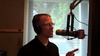 750 KXL Guest Weather Host - Part 1