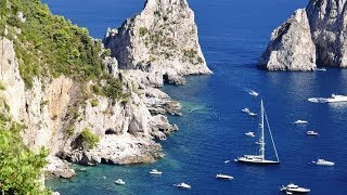 Top10 Recommended Hotels In Capri, Italy