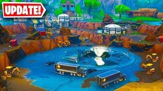*NEW* FORTNITE LOOT LAKE EVENT SOON! (Fortnite Loot Lake Event) Cube Returning!