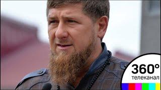 Кадыров призвал Тимати и Хабиба к миру