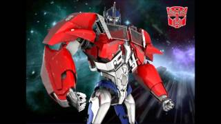 VMV: Optimus Prime and Angewomon - Let me Be your Wings
