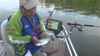 L 58 Crappie Summertime 2015