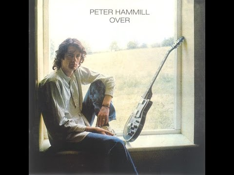 PETER HAMMILL Video