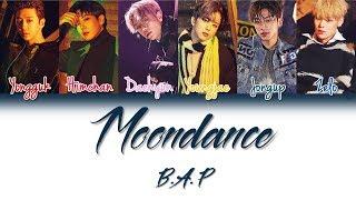 B.A.P - Moondance