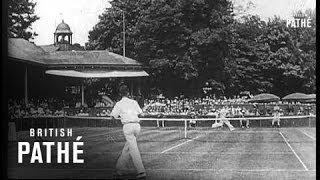 Tennis Opening (1967)
