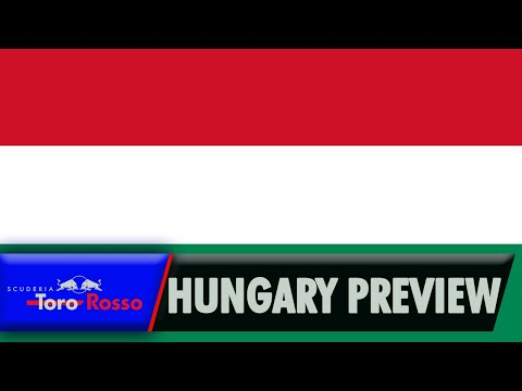 F1 2019: Hungarian Grand Prixview - Alex Albon