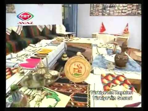 TRT Avaz - Türkiye'nin renkleri Türkiye'nin sesleri
