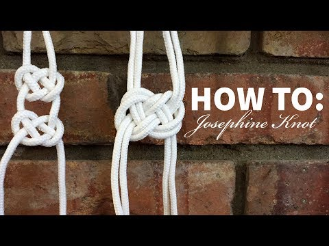 List of Rope Knot Tutorials