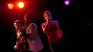 Josh Kelley - Walk Fast (At the Coach House 6/13/05)