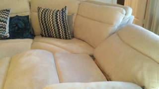What Not to Buy in a Recliner or Recliner Sofa