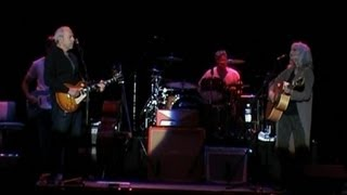 "Mark Knopfler & Emmylou Harris ""This is us"" 2006 Verona"