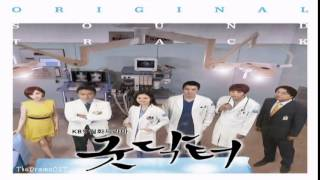 [Various Artists] - Savant Syndrome - Good Doctor OST