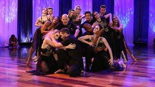 A One-of-a-Kind Performance by Shaping Sound