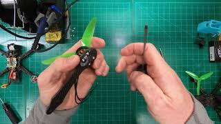 Phantom's Bench: Motor Bell Repair - The Easy Way!