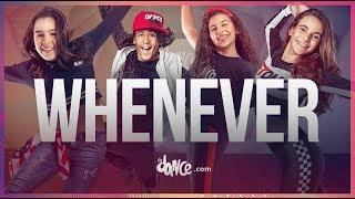 Whenever - Kris Kross Amsterdam x The Boy Next Door feat. Conor Maynard | FitDance Teen