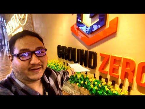 Ground Zero ESports Lounge Opens In Xentro Mall In Antipolo (Metro Manila, Philippines)