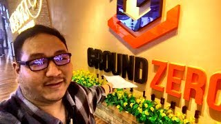 Ground Zero ESports Lounge Opens In Xentro Mall In Antipolo (Metro Manila, Philippines)