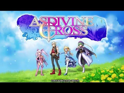 RPG AsdivineCross - Official Trailer thumbnail
